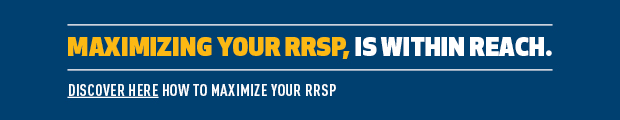 how to find unused rrsp contributions canada